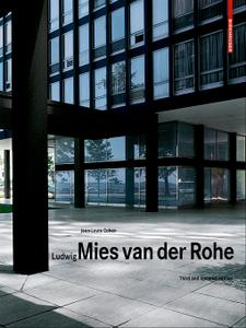Ludwig Mies van der Rohe, 3rd Edition