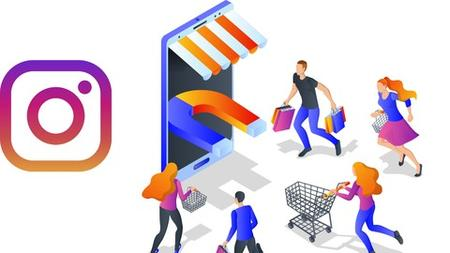 Masterclass: How To Bring Potential Customers With Instagram