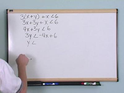 Math Tutor DVD - The Algebra 2 Tutor [repost]
