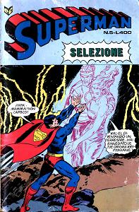 Superman Selezione - Volume 5