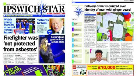 Ipswich Star – February 15, 2019