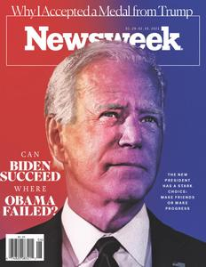 Newsweek USA - January 29, 2021