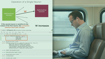 Building Neural Networks with scikit learn