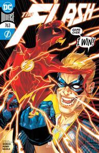 The Flash 763 2020 Digital Zone