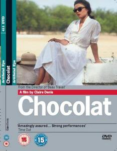 Chocolate (1988) Chocolat