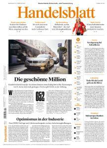 Handelsblatt - 24 Februar 2021