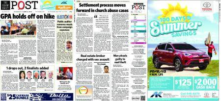 The Guam Daily Post – June 06, 2018