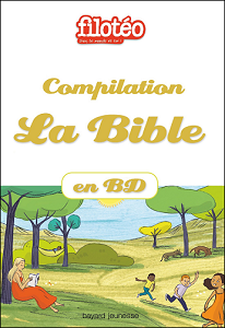 La Bible en BD - Compilation