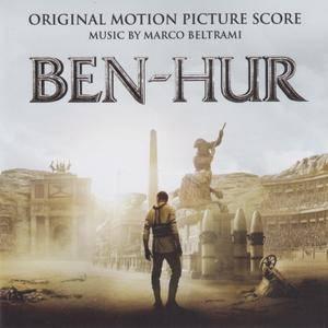 Marco Beltrami - Ben-Hur (Original Motion Picture Score) (2016)