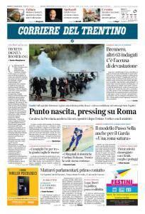 Corriere del Trentino - 21 Luglio 2018