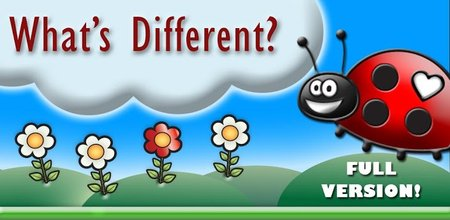 Whats Different v1.5.7 Android