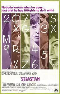 Sebastian (1968)