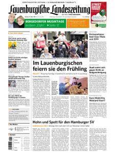 Lauenburgische Landeszeitung - 12. März 2018