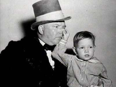 W.C. Fields: Straight Up (1986)