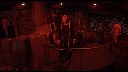 Battlestar Galactica / Звездный крейсер Галактика (1978) [ReUp]