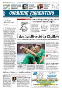 Corriere Fiorentino La Toscana – 01 ottobre 2019