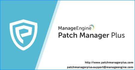 ManageEngine Patch Manager Plus 10.0.348 Enterprise Multilingual