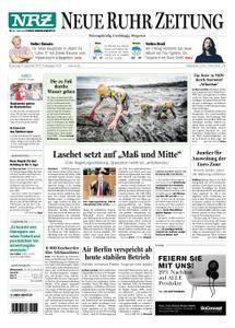 NRZ Neue Ruhr Zeitung Essen-Postausgabe - 14. September 2017