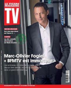 TV Magazine - 2 Février 2020