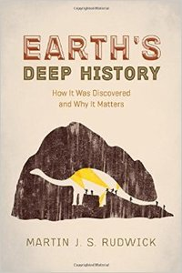 Earth's Deep History: How it Was Discovered and Why it Matters (Repost)