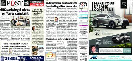 The Guam Daily Post – May 17, 2018