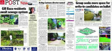 The Guam Daily Post – September 16, 2018