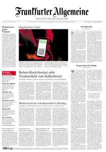 Frankfurter Allgemeine Zeitung - 27 Februar 2021