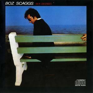 Boz Scaggs - Silk Degrees (1976) [Non-Remastered]