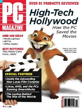 PC Magazine May 23 2006 - [REPOST]
