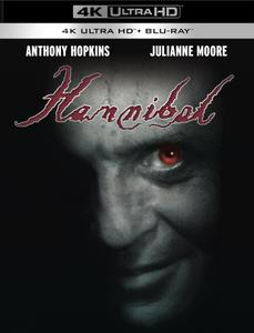 Hannibal (2001) [4K, Ultra HD]