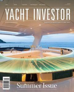 Yacht Investor - Summer 2016