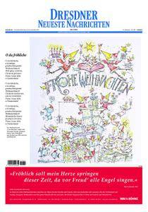 Dresdner Neueste Nachrichten - 23. Dezember 2017