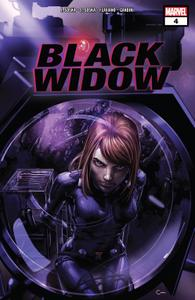 Black Widow 004 2019 Digital Zone