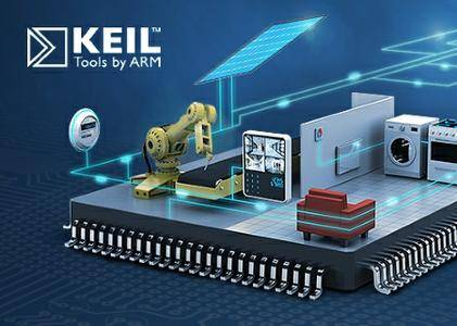 Keil MDK-ARM 5.21a with MDK5 Software Packs