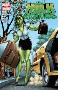 She-Hulk - Sensational 001 (2010) (Digital) (Shadowcat-Empire