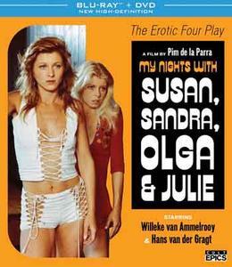My Nights with Susan, Sandra, Olga & Julie (1975)