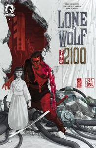 Lone Wolf 2100 - Chase the Setting Sun 004 2016 digital Son of Ultron-Empire