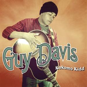 Guy Davis - Kokomo Kidd (2015) [Official Digital Download]