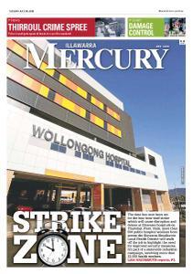Illawarra Mercury - July 30, 2019