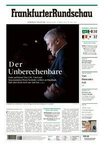 Frankfurter Rundschau Main-Taunus - 03. Juli 2018