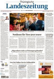 Thüringische Landeszeitung – 27. Februar 2020