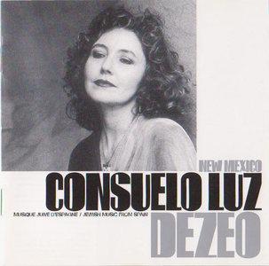 Consuelo Luz - Dezeo (2000)