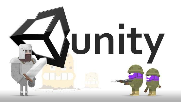 Create Your First RPG And FPS Multiplayer Game In Unity (2017
