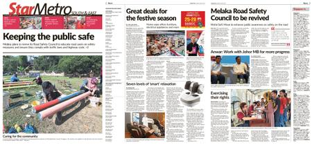 The Star Malaysia - Metro South & East – 26 April 2019