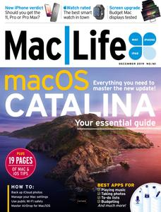 MacLife UK - December 2019