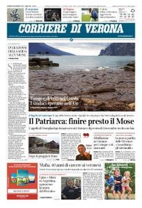 Corriere di Verona – 02 novembre 2018