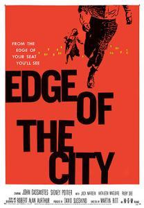 A Man Is Ten Feet Tall / Edge of the City (1957)