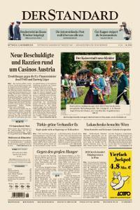 Der Standard – 13. November 2019