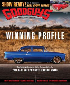 Goodguys - March 2021