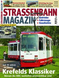 Strassenbahn Magazin – April 2019